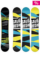 SALOMON Surface Snowboard 159cm multi color