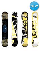 SALOMON The Villain 153 cm Snowboard one color