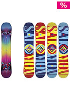 SALOMON Womens Gypsy 152cm Snowboard one colour
