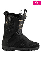SALOMON Womens Kiana 2013 black black/golden/black