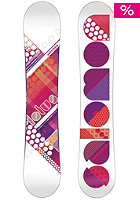 SALOMON Womens Lotus Snowboard 142cm one color