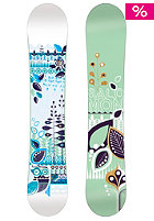 SALOMON Womens Lotus Snowboard 146cm one color