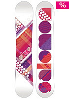 SALOMON Womens Lotus Snowboard 155cm one color