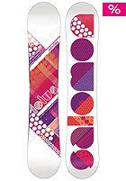 SALOMON Womens Lotus Snowboard 155cm one color
