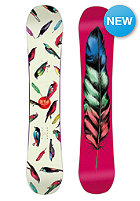 SALOMON Womens Oh Yeah 151 cm Snowboard one color