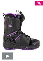 SALOMON Womens Pearl 2012 black/purple iris/black