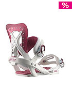 SALOMON Womens Providence white/purple