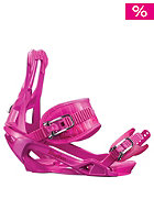 SALOMON Womens Rhythm 2013 pink