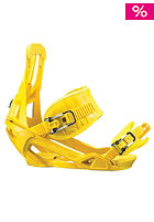 SALOMON Womens Rhythm 2013 yellow