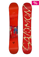 SALOMON Womens Sabotage 158cm Wide Snowboard multicolor