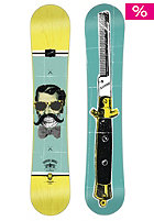 SALOMON Womens Salvatore Sanchez 148cm Wide Snowboard one colour