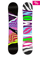 SALOMON Womens Spark 139cm Snowboard multicolor