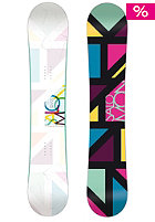 SALOMON Womens Spark Snowboard 143cm multi color