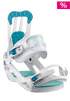 SALOMON Womens Spell 2012 white