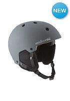 SANDBOX Legend Snow Helmet grey matte