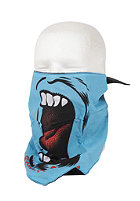 SANTA CRUZ Big Hand Bandana blue