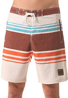 SANTA CRUZ Boardwalk Boardshort vintage white