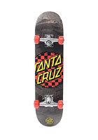 SANTA CRUZ Check Dot Mini 7.00 one colour
