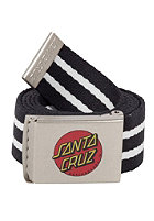 SANTA CRUZ Classic Clamp Belt black