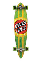 SANTA CRUZ Classic Dot Pintail 9.60 one colour
