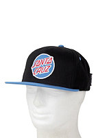 SANTA CRUZ Dot Cap black