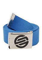 SANTA CRUZ Enamel Knot Belt royal blue