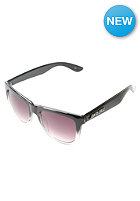 SANTA CRUZ Fifties Sunglasses black/clear fade