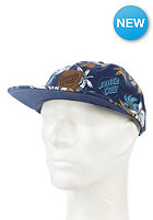 SANTA CRUZ High Life Cap indigo
