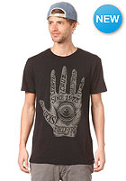 SANTA CRUZ Illustrated Hand S/S T-Shirt black