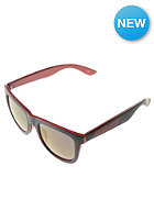 SANTA CRUZ Insider Sunglasses red/black