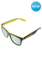 SANTA CRUZ Insider Sunglasses yellow/black