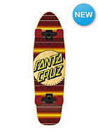 SANTA CRUZ Jammer Serape 7.40 one colour