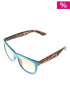 SANTA CRUZ Kickback Sunglasses brown tortoiseshell