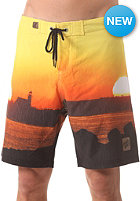 SANTA CRUZ Lighthouse Boardshort sunset