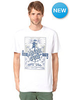 SANTA CRUZ Lighthouse S/S T-Shirt white