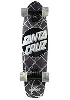 SANTA CRUZ Longboard Barbed Wire Jammer 7.4 one colour