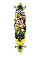 SANTA CRUZ Longboard Ganesh (LED Wheels) 9.90 one colour