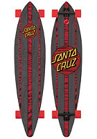 SANTA CRUZ Longboard Mahaka Black 9.9 one colour