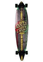 SANTA CRUZ Longboard Mahaka Rasta 9.90 one colour