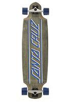 SANTA CRUZ Longboard Manresa 10.00 silver