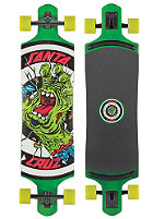 SANTA CRUZ Longboard Rob Hand Drop Thru 10.0 one colour