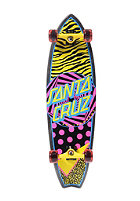 SANTA CRUZ Longboard Saved By The Shark 10.00 one colour