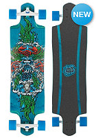 SANTA CRUZ Longboard Sea God Cruz 10.0 one color