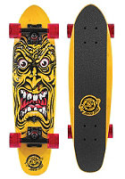 SANTA CRUZ Longboard Sidewalk Scaring Rob Face 6.4 one colour