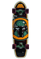 SANTA CRUZ Longboard Star Wars Boba Fett 8.5 one colour