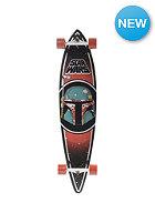 SANTA CRUZ Longboard Star Wars Boba Fett Pintail 9.90 one colour
