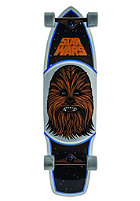 SANTA CRUZ Longboard Star Wars Chewbacca 10.0 one color