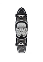 SANTA CRUZ Longboard Star Wars Stormtrooper Cruzer 7.40 one colour