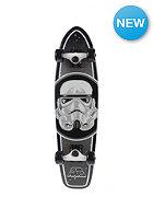 SANTA CRUZ Longboard Star Wars Stormtrooper Cruzer 7.40 one colour