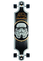 SANTA CRUZ Longboard Star Wars Stormtropper 10.0 one color